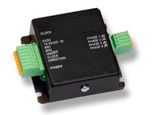 Stepper motor driver 24 vdc 2 5 amps for 6 amp stepper motor driver