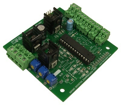 Proportional pulse width modulator (PWM) solenoid driver on