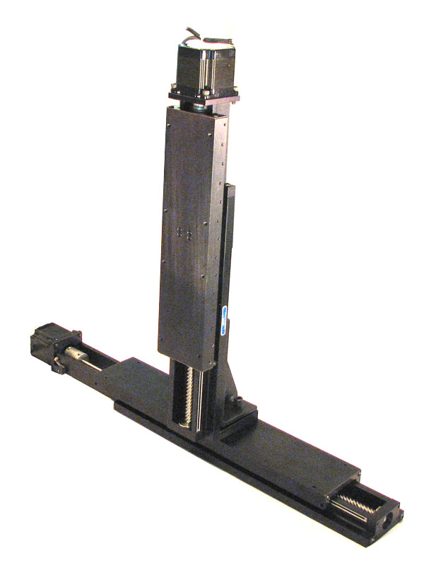 Linear Actuator Linear Guide Linear Stage